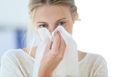 Алергична и неалергична хрема – как да ги разпознаете